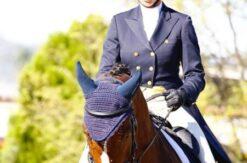 Woman riding horse | Kelcie's Treats